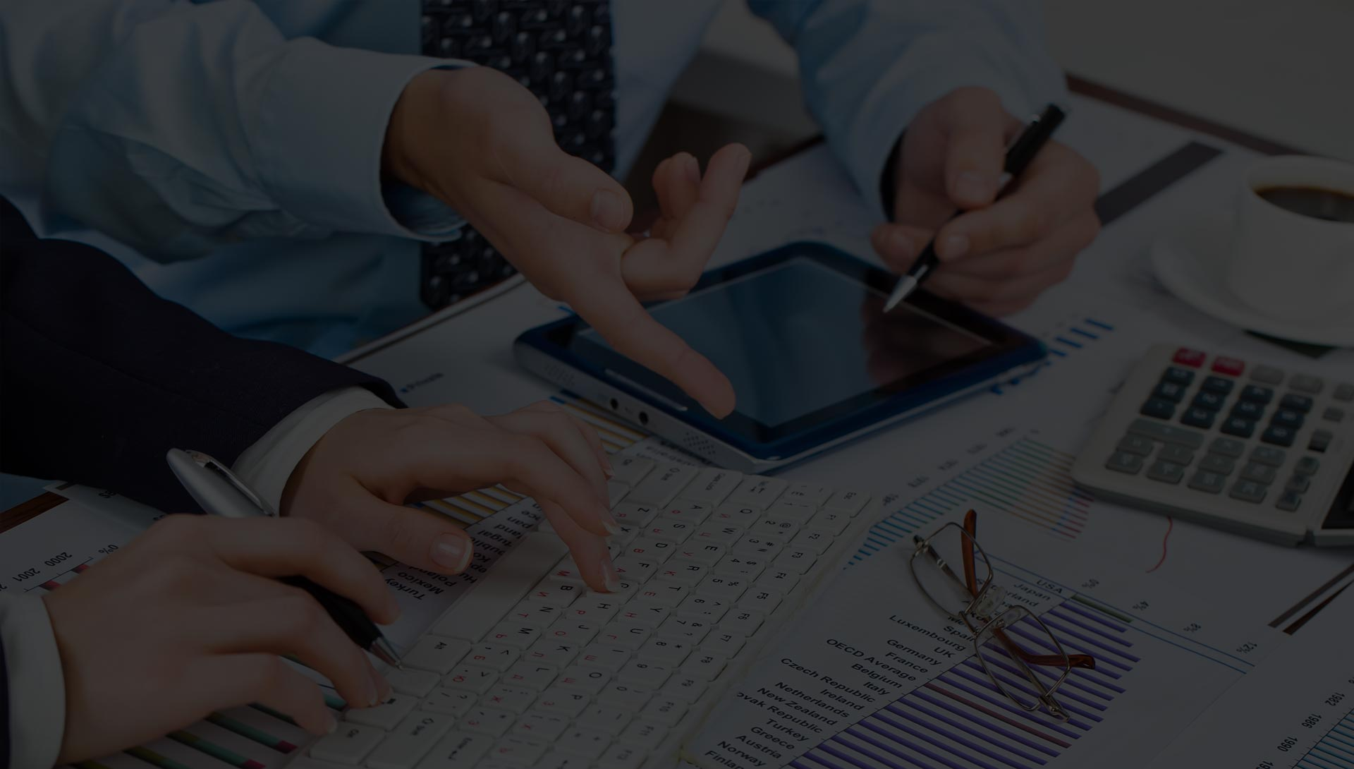 Accounting Services in Norwalk Connecticut